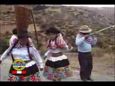 CLAVELITAS DE SURCUBAMBA-TAYACAJA-HUANCAVELICA (I)