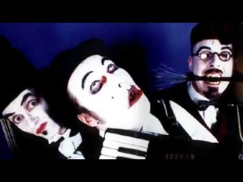 Tiger Lillies - Same Old Story