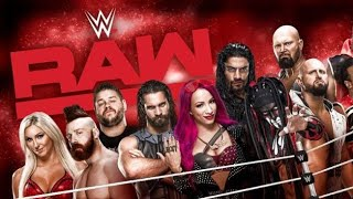 wwe raw 25 June 2019 full show highlights! wwe raw 25/6/19 highlights preview