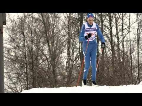 13я лыжная Утробинская гонка
