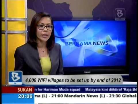 Google Get Malaysian Business Online - Bernama News 22 Nov 2011