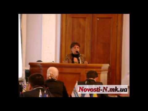 Видео Новости-N: Сизая защищает Дюмина