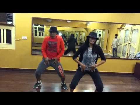 MJ Style Tip Tip Barsa Paani