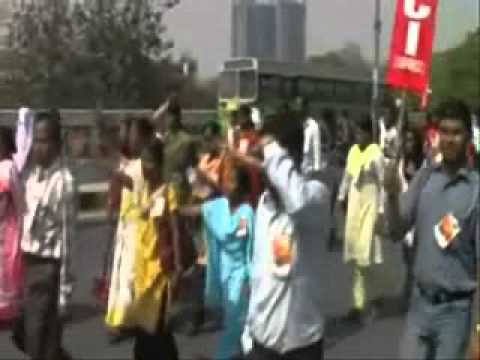 14th March-2012, March to Parliament_xvid.avi