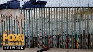 Mexican military crossing border confronted by CBP: Brandon Judd