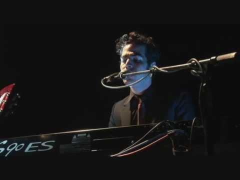 Blackfield - Glow Live