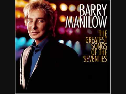 Barry Manilow - Freddie Said