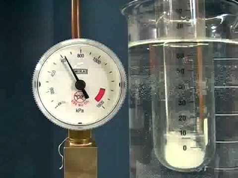 Making liquid carbon dioxide