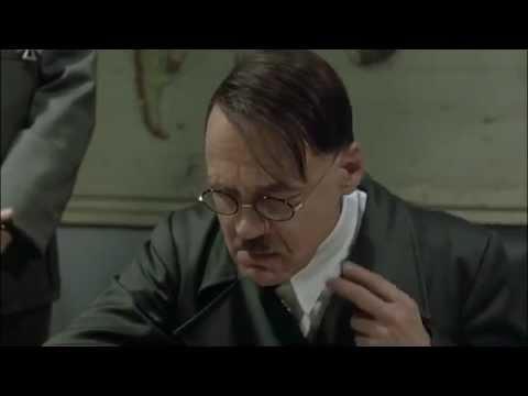 Hitler's Starbucks Rant