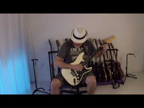 Storybook Love The Princess Bride Mark Knopfler Willy DeVille Fingerstyle Cover Merry Xmas!