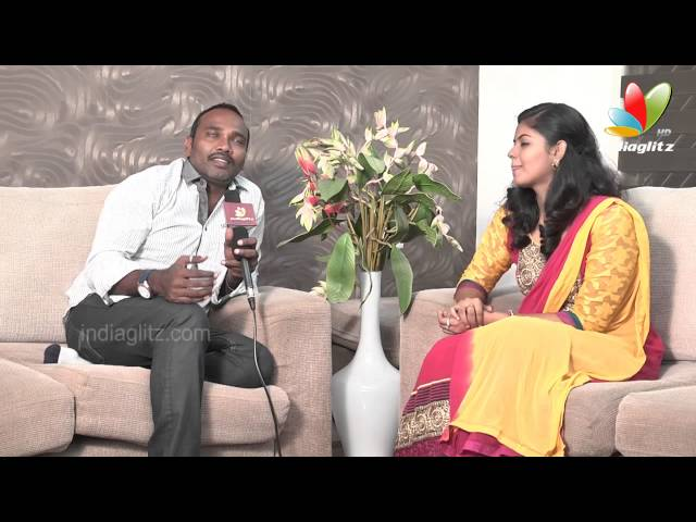 Goli Soda Heroine Chandini and Director Vijay Milton Interview | Tamil Movie | Imman Annachi
