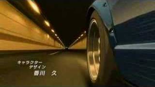 Wangan Midnight OP