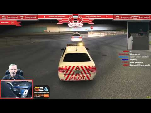 American Truck Simulator Multiplayer-Test Skoda