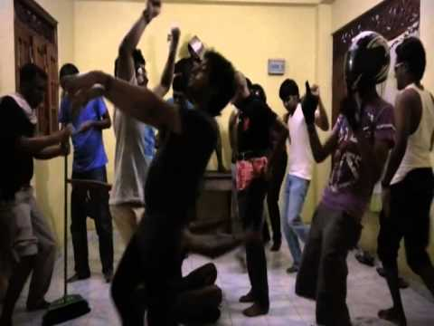 Harlem Shake Sri Lanka © Sliit 09 video