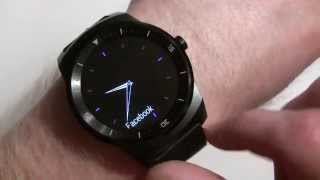 How to stop notification cards from covering your Android Wear watch face