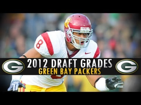 Green Bay Packers Draft Grade | Is Nick Perry a good fit?