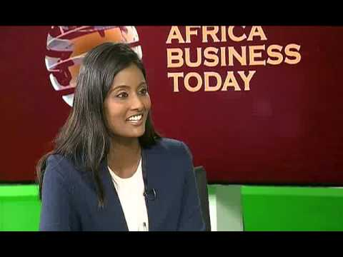 Africa Business Today - 09 October 2015 - Part 2