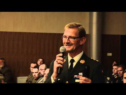 Corps Celebrates German Unity Day
