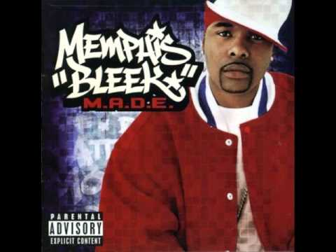 Memphis Bleek - Hood Music (Ft. M.O.P.) [M.A.D.E.]