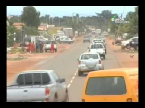Le gouvernement gabonais  au coeur du processus d`attribution  des blocs pétroliers