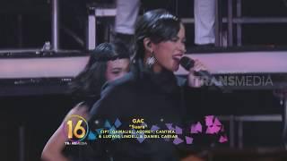 Gac 34 Medley Suara Galih Dan Ratna 34 Hut Transmedia 16 15 12 17
