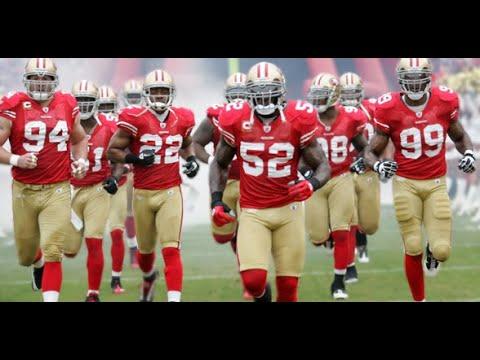 49ers Best Defense 2011 13