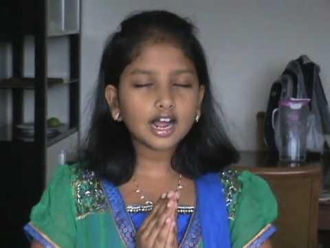 Gita Chanting- Chapter 7 ..... video