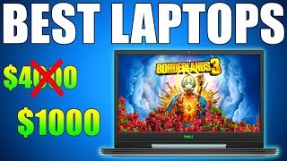 BEST GAMING LAPTOPS ARE ON SALE (Save $2800) The Best Laptops 2019