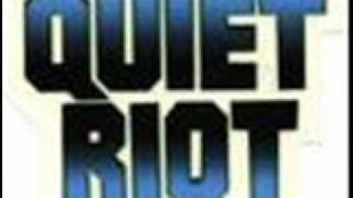 Watch Quiet Riot Callin The Shots video
