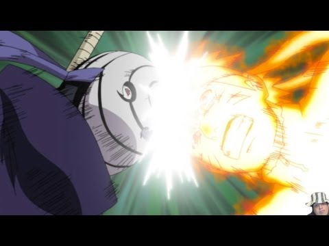 Naruto Shippuden Episode 323 Review -- Madara Vs The 5 Kage Begins & Naruto/Tobi Collide -ナルト- 疾風伝