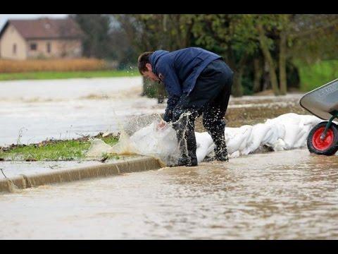 Flood Serbia Jan 2015 / Poplava Srbija Jan 2015