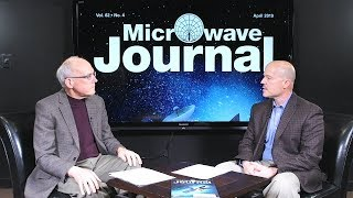 Frequency Matters April 29: April Satellite/Radio Comms issue, news and Pasternack Interview