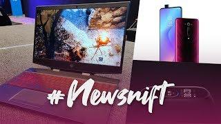 #NewsRift - Xiaomi Mi Band 4, Xiaomi Mi 9T, HP Omen 15, HP Spectre Folio