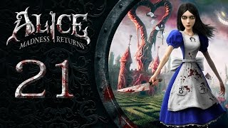 Alice Madness Returns 21 - Japan oder China [deutsch] [FullHD]