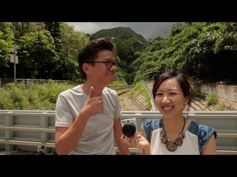How Quick: Canon EOS M Autofocus (Firmware 2.0.2.)