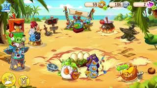 Angry Birds Epic - Ambush!