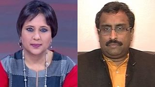 Party, parivar, people all blessed alliance with PDP: Ram Madhav to NDTV