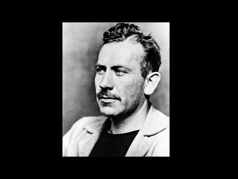 John Steinbeck - A Historical Documentary video
