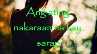 Kung Sakaling Ikaw Ay Lalayo - J. Brothers ( with lyrics )