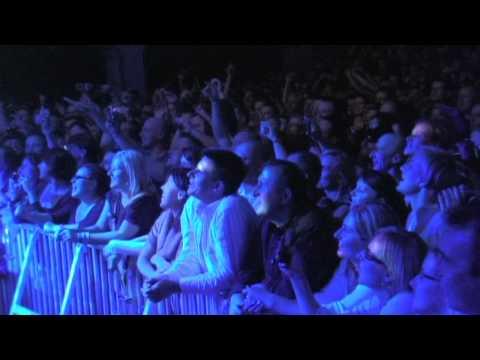 Lady Pank - koncert w Sztokholmie
