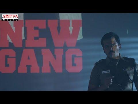 Khakee Movie Scenes   Karthi Explains Crime Scene Investigation And Fingerprints Scene   Kharthi