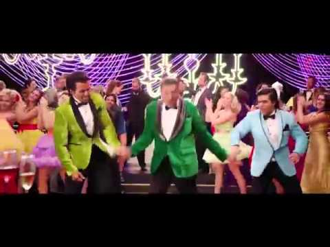 INDIA WAALE   Happy New Year  (Telugu Version )HD 1080P Video Song (2014)