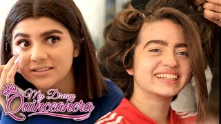 Not the Shany Show | My Dream Quinceañera - Emily EP4
