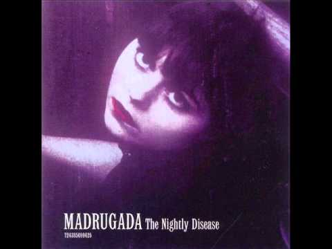 Madrugada - We Are go