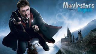 Harry Potter: Top 5 Oraciones con la Preposición