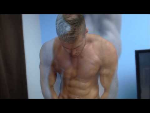 Real Self Worship Pecs, Abs, Biceps video