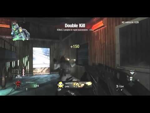 FaZe RioTzZ | Multi-CoD Montage by StylishGaz