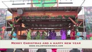 Merry Christmas / Jingle Bells - Bhangra Style