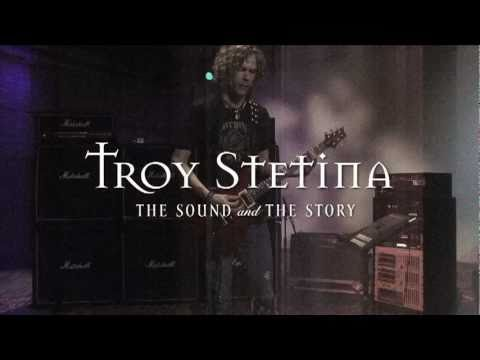 Troy Stetina The Sound And The Story Trailer Fret12