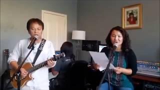 Yog Sij Hawm, Ho Ho Ho Tou Ly Vangkhue Tsabmim Xyooj practice for Fresno Concert 12/27/2017